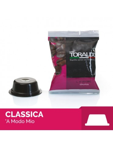 50 Capsule Caffè Toraldo...