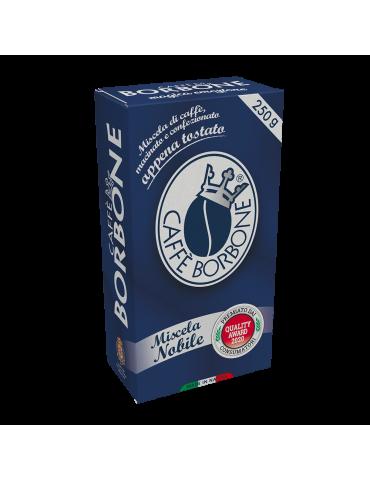Borbone caffè macinato 250g...