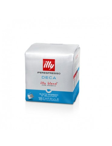 108 Capsule Illy...