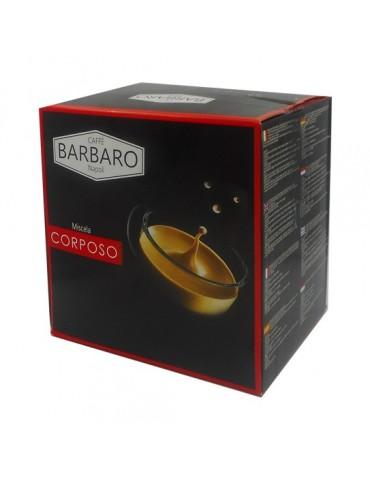 100 Capsule Barbaro Caffè...