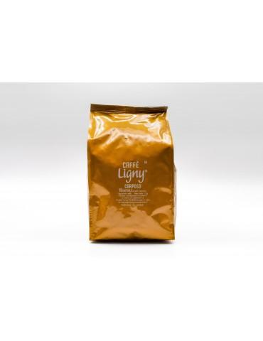 96 Capsule Caffè Ligny miscela Corposo compatibili Nescafè Dolce Gusto