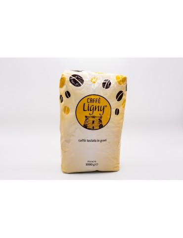 Caffè Ligny - Caffè in grani 1kg