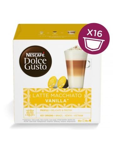 16 Capsule Nescafè Dolce...